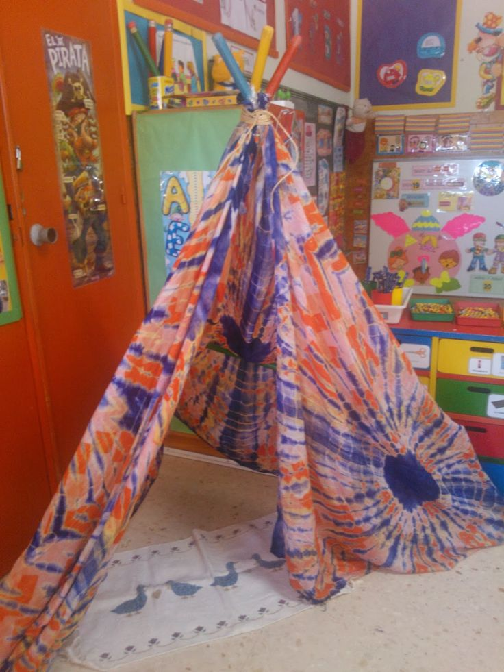 Proyecto sobre los Indios realizado en nuestra aula de 3 años. Año 201 4. Empezamos pintando unas grandes plumas para el jefe indio.....