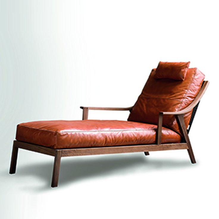 Verdesign Jonny Chaise Longue