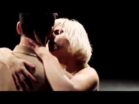 """Michal Szpak """"Mi Mancherai"""" - recorded for the dance show """"I Move You"""""""