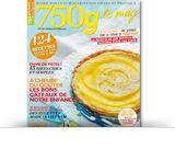 Noël - Abonnement 750g Le Mag