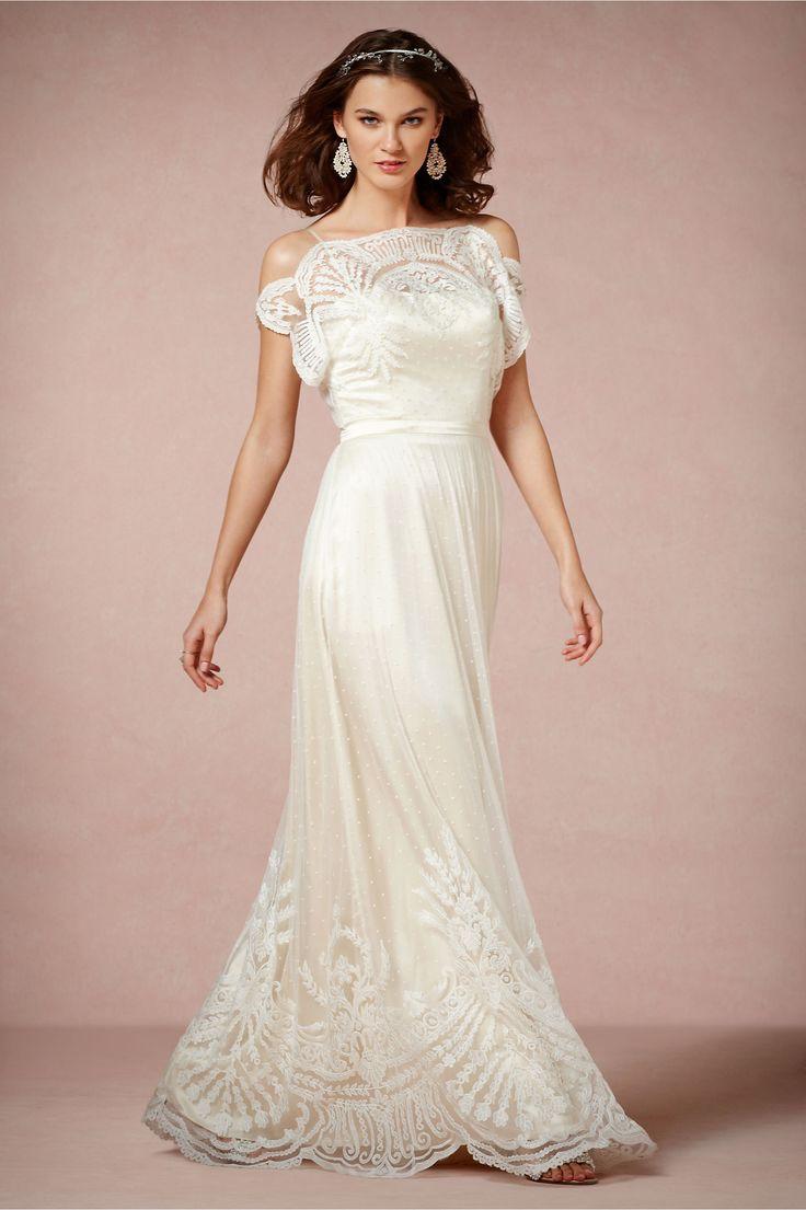134 best alternative wedding dress images on Pinterest | Alternative ...