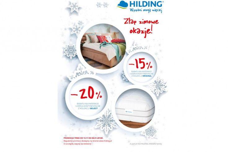 Złap zimowe okazje w Eccelent! http://www.mega-meble.pl/promocja-269
