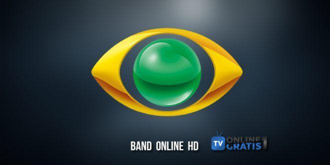 Band Online Ao Vivo Gratuitamente Em HD 24 horas