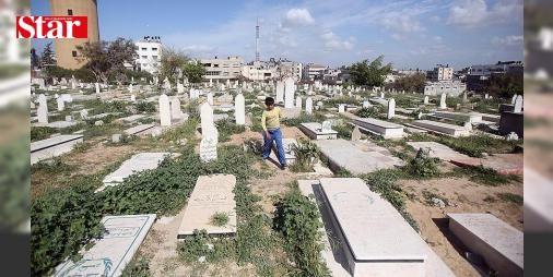 """İsrailden tarihi kabristanda """"defin"""" yasağı : İsrailin Mescid-i Aksanın bitişiğindeki tarihi Babur Rahme Mezarlığının bir kısmında ölülerin defnedilmesini yasaklama kararı aldığı bildirildi.  http://www.haberdex.com/dunya/Israil-den-tarihi-kabristanda-defin-yasagi/131113?kaynak=feed #Dünya   #tarihi #İsrail #ölülerin #kısmında #defnedilmesini"""