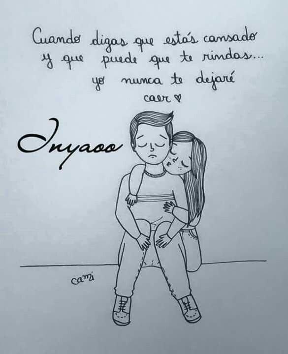 ¡Siempre contigo!