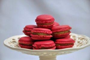 Macarons, mein Rezept ! backen top-10 macarons rezepte nachspeisen videos Französisch Kochen by Aurélie Bastian
