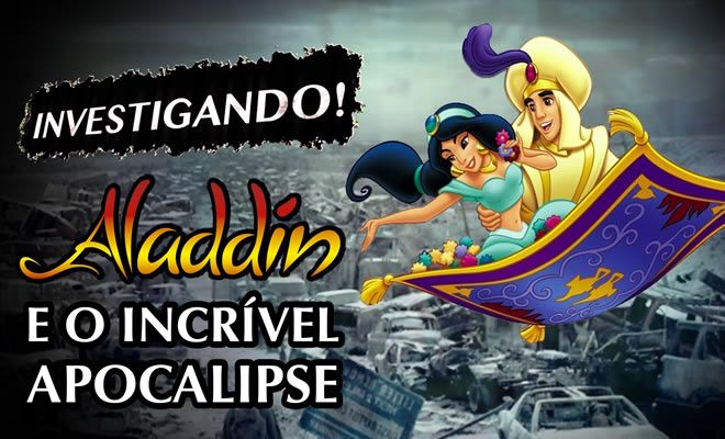 Teoria Disney: Aladdin e o futuro Apocalíptico! >> http://www.tediado.com.br/04/teoria-disney-aladdin-e-o-futuro-apocaliptico/