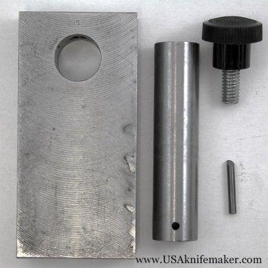 """Knife Scribe - Magnum with 1/8"""" carbide scraper  $43.71"""