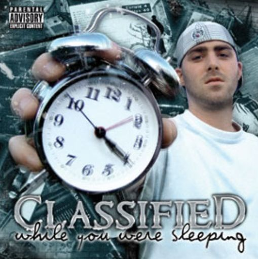 Classified~ Rapper Reppin Halifax Nova Scotia
