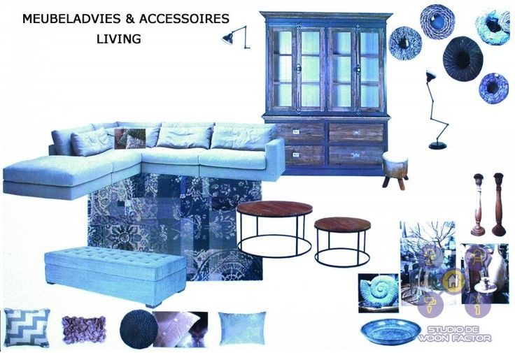 MEUBELADVIES & ACCESSOIRES living riante woonkamer