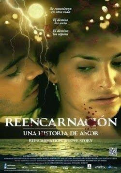 Reencarnacion Una historia de amor online 2012 VK