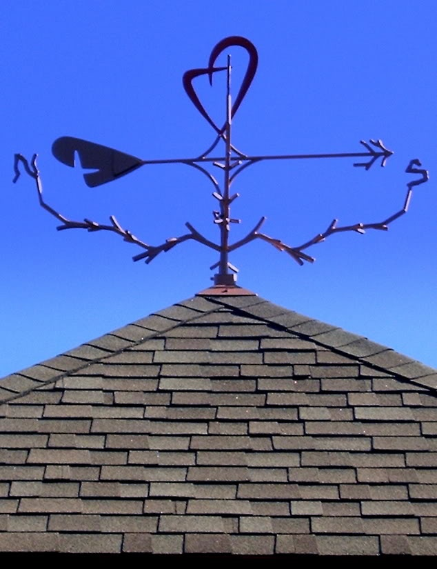 Heartsong's Weather Vane...oh man i like this alot