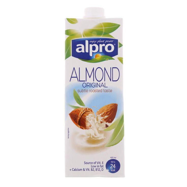 Park Art My WordPress Blog_Is Alpro Coconut Milk Gluten Free