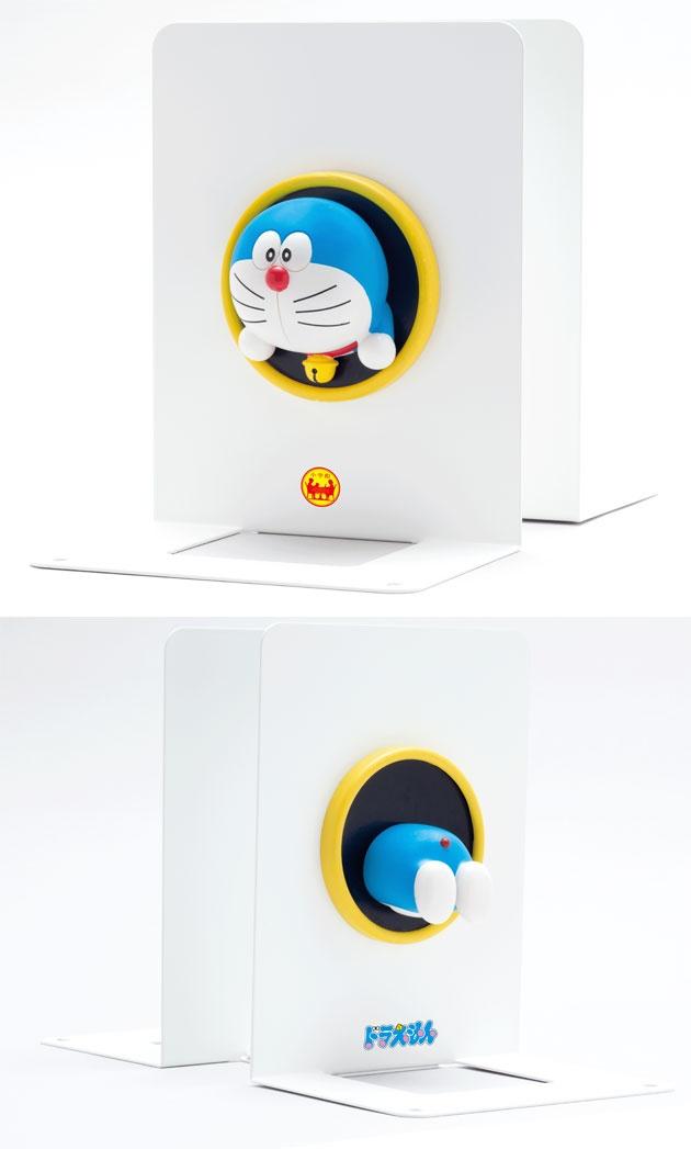 Doraemon Bookshelf