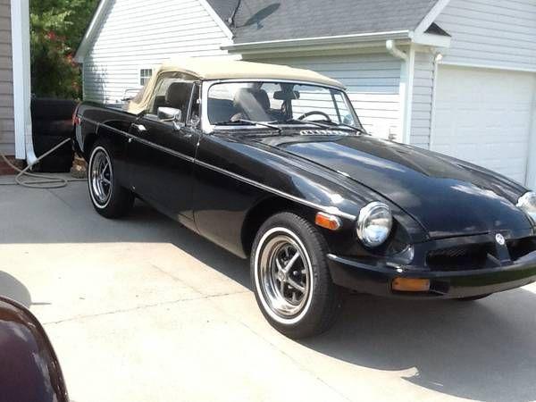 Mgb 1979 For Sale Html Autos Weblog