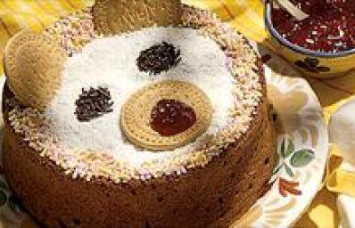Berencake - Cake - Recepten - Koopmans.com