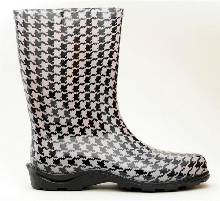 Rain and garden - Sloggerstore.com