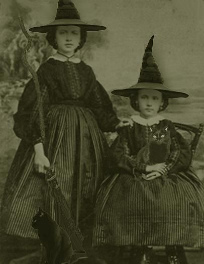 altered witches