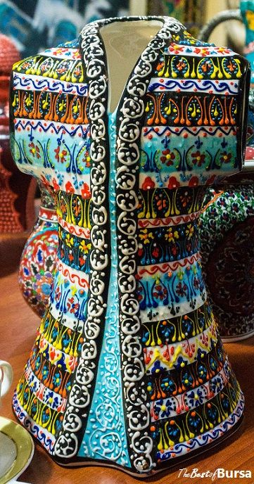Kütahya-style ceramics | Bursa Ceramics: A Buying Guide | The Best of Bursa