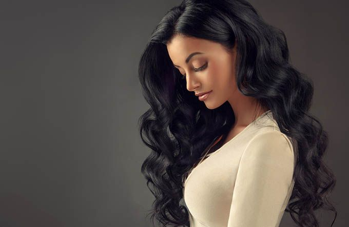 Le Tress Chic Human Hair Extensions – Nationwide Premium Indian Remy Pre-bonded, I-Tips, Machine Wefts