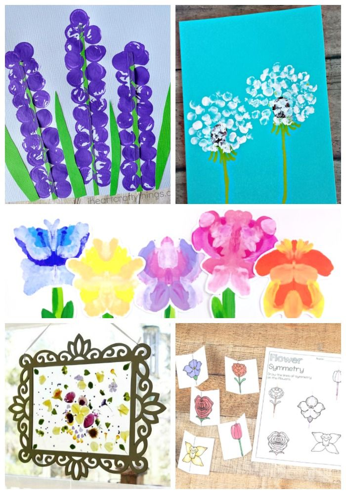20 Flower Activities Playdough To Plato Easter Art Project Kindergarten Art Projects Spring Art Projects