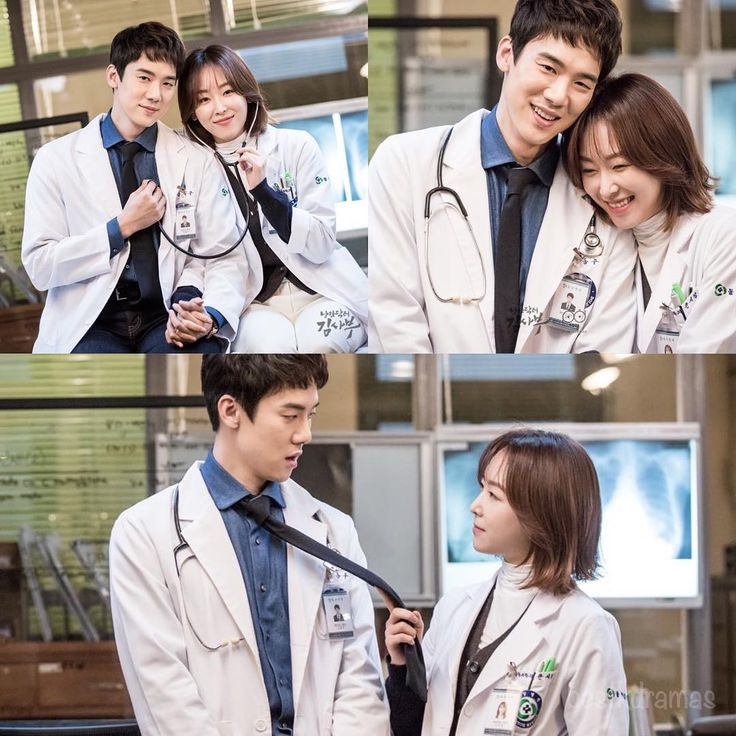 [Upcoming Drama ‼️] Romantic Doctor, Teacher Kim | Starring Yoo Yeon-Seok and Seo Hyun Jin – Release date: November 7th, 2016