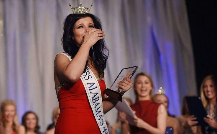 essays beauty pageants
