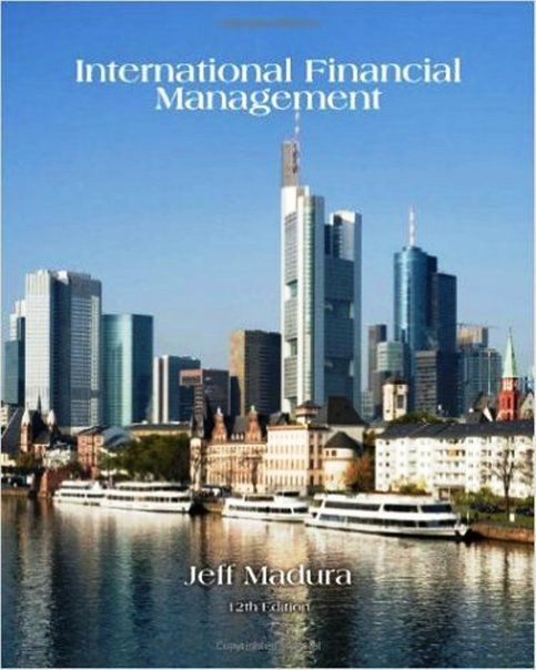 The 25 best financial management pdf ideas on pinterest international financial management 12th edition pdf e book sold by textbookland fandeluxe Images