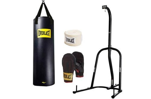 Top 10 Best Heavy Punching Bag Stands For Boxing Reviews In 2020 With Images Punching Bag Stand Bag Stand Heavy Bag Stand