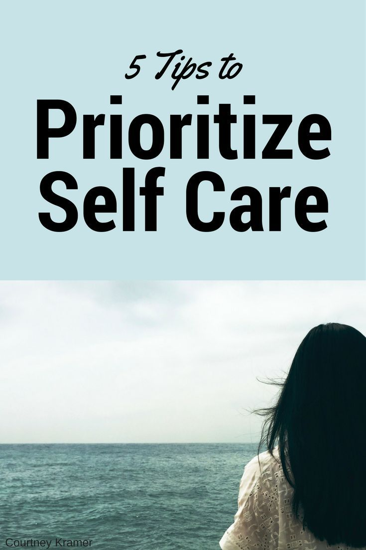 Self-care isn't selfish. It means your mental health is important and you want to prioritize it. Not only will you benefit from taking care of you everyone around you will too! Even if you don't think you have time for self care check out my tips to creatively incorporate self care and make it a habit.