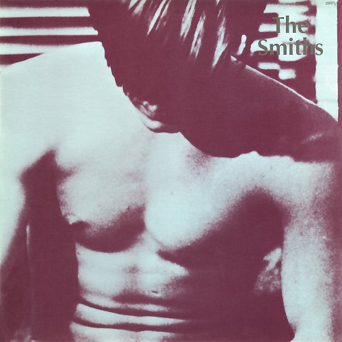 Andy Warhol, The Smiths, Rough Trade/Sire, 1984