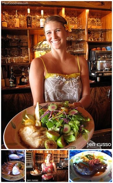 Why Mama's Fish House on Maui, Hawaii is a must-try for your Hawaii Vacation!