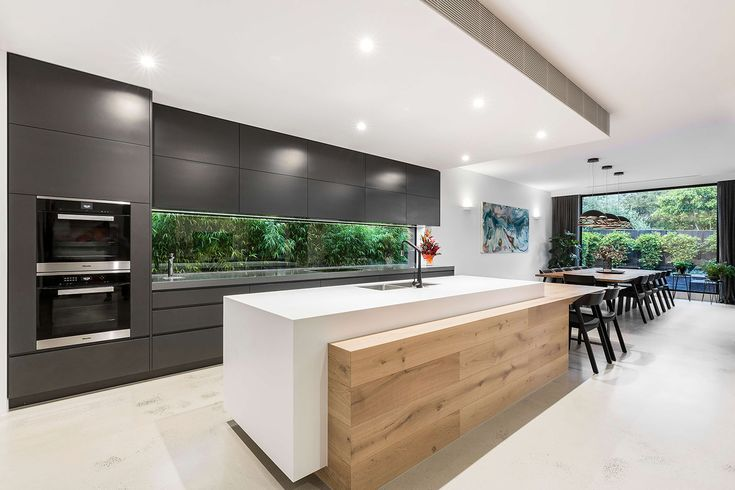 COS Design – Lockhart Street