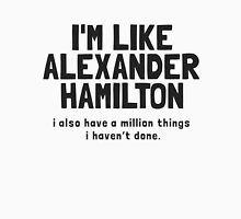 Like Hamilton T-Shirt
