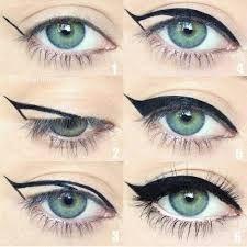 makeup tutorial ile ilgili görsel sonucu