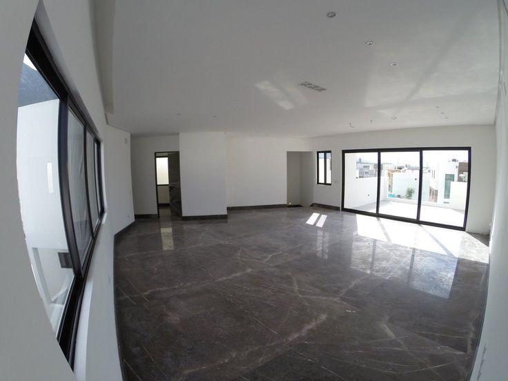 Casa nueva ya terminada en fraccionamiento privado, vigilancia 24 hrs, área verde Acabados de lujo, cocina amplia con cubierta de cuarzo y barra desa...