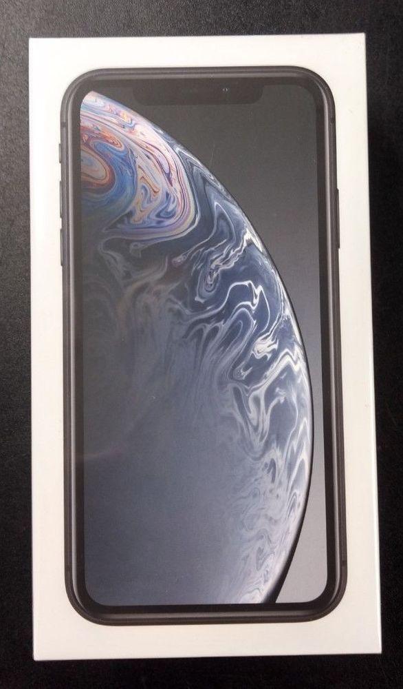 Apple Iphone Xr 64gb White Vzw Unlocked A1984 Cdma Gsm 1