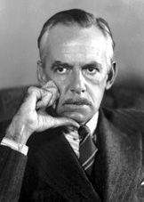Eugene O'Neill 1888-1953