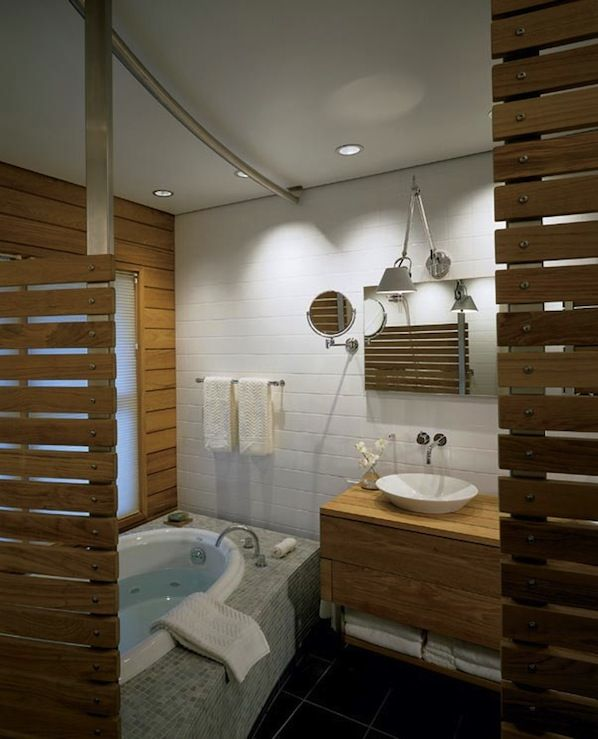 49 Best Images About Teak And Bathrooms On Pinterest