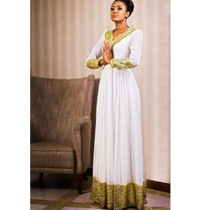 1000 images about winter outfits on pinterest for Habesha dress for wedding
