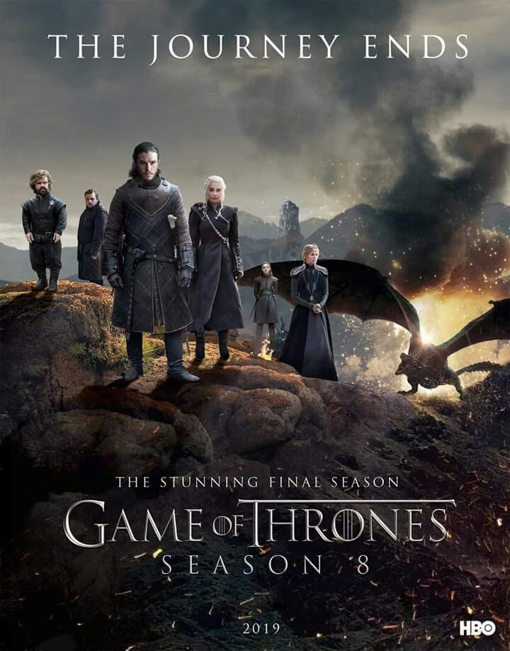 Image result for game of thrones s8