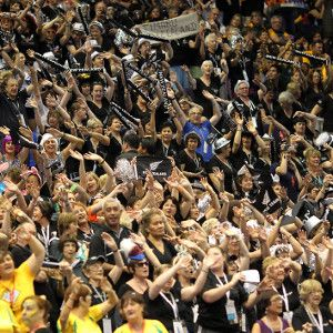 Netball World Cup Sydney 2015 - 12 Day Netball Fernatics Packages - Williment Sports Travel