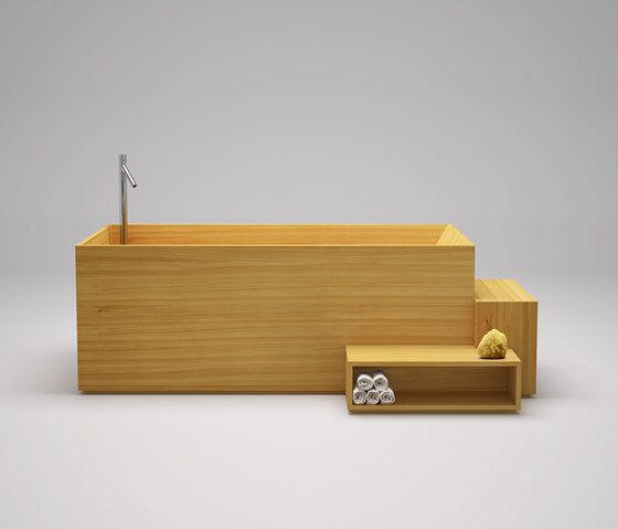 Free-standing baths | Baths | The Nendo Collection 01 | Bisazza | ... Check it out on Architonic