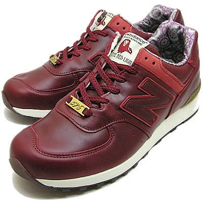New Balance Red Lion Trainers