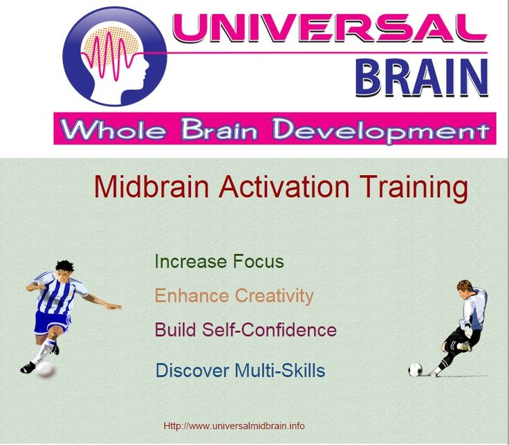 Midbrain activation training ,the best gift for the children in the world.Children can be able to become smarter with proper midbrain activation training in 1 month.