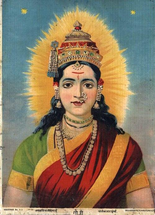 Gauri Devi