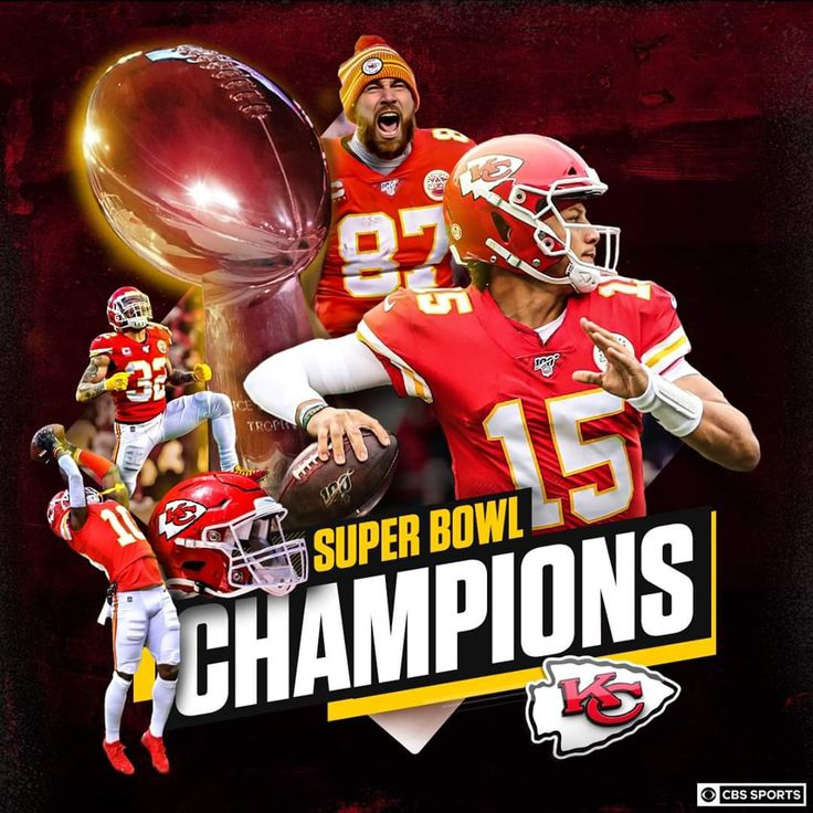 Pin by Larry Parker on Kansas City Chiefs in 2020 Kansas