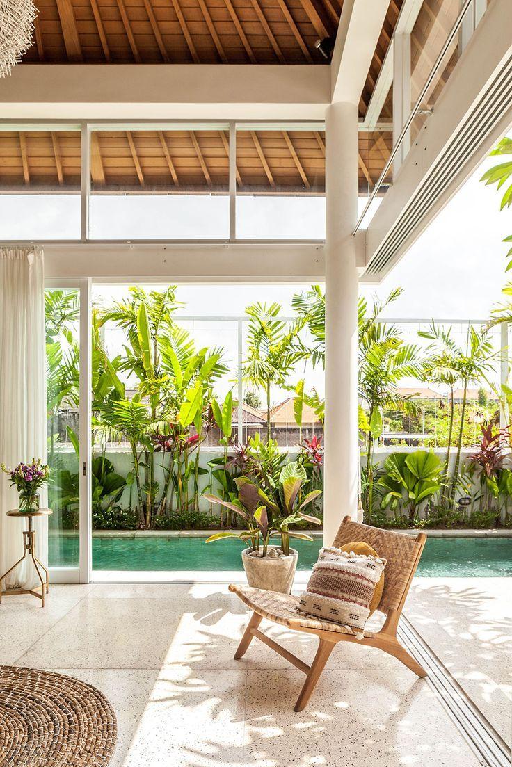 Uma Karo A Berawa Pocket Rocket In 2020 Bali House Best