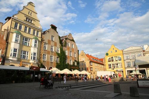 Olsztyn, Poland <3