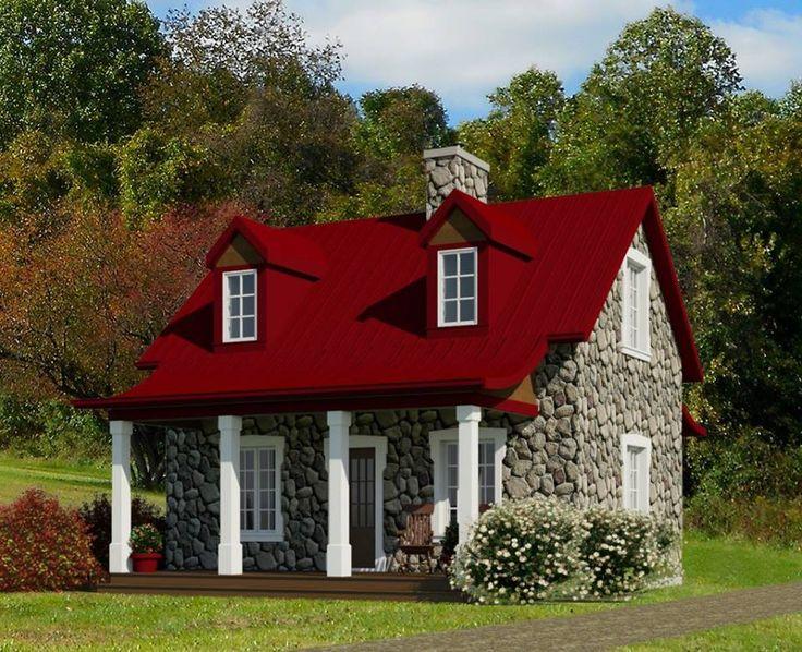458 besten houses i like bilder auf pinterest holzh tten. Black Bedroom Furniture Sets. Home Design Ideas